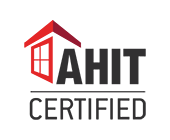 AHIT (American Home Inspectors Training) Logo
